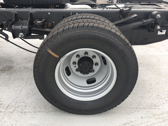 2019 F-350 Regular Cab DRW 4x2,  Cab Chassis #KED09811 - photo 5