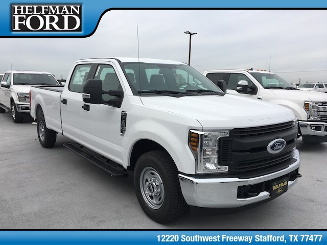 2019 F-250 Crew Cab 4x2,  Pickup #KED31286 - photo 1