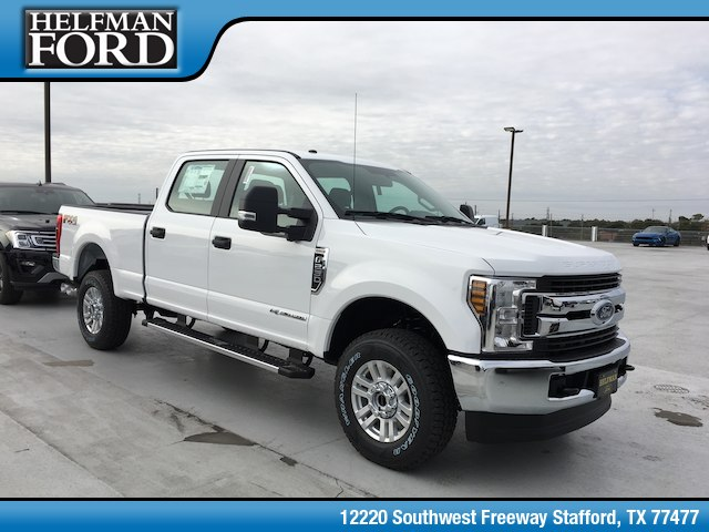 2019 F-250 Crew Cab 4x4,  Pickup #KED63683 - photo 1