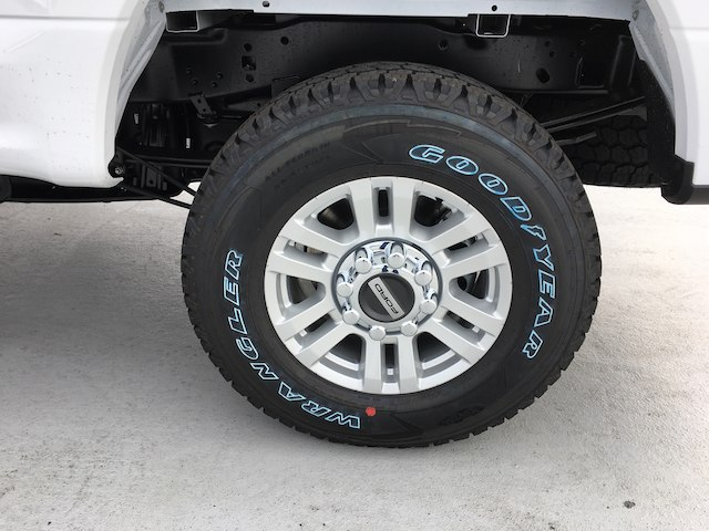 2019 F-250 Crew Cab 4x4,  Pickup #KED63683 - photo 5