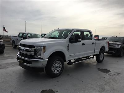 2019 F-250 Crew Cab 4x4,  Pickup #KED63683 - photo 3