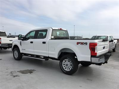 2019 F-250 Crew Cab 4x4,  Pickup #KED63683 - photo 4