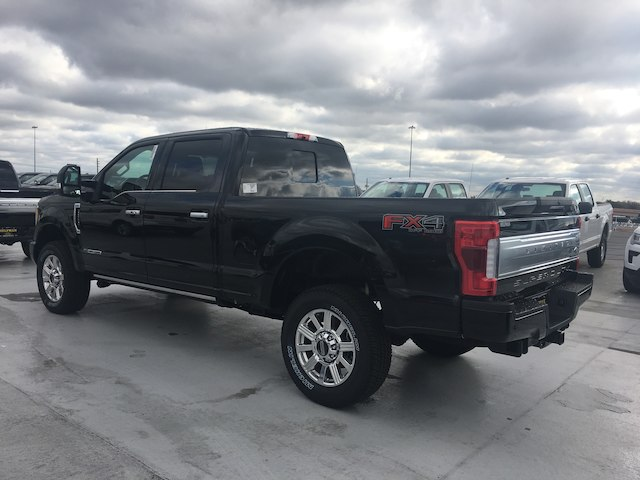 2019 F-250 Crew Cab 4x4,  Pickup #KED63686 - photo 4