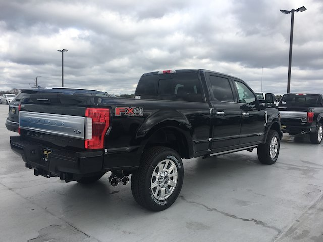 2019 F-250 Crew Cab 4x4,  Pickup #KED63686 - photo 2