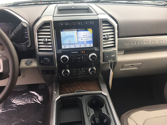 2019 F-250 Crew Cab 4x4,  Pickup #KED63686 - photo 9