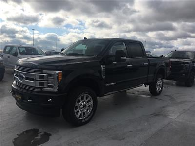 2019 F-250 Crew Cab 4x4,  Pickup #KED63686 - photo 3