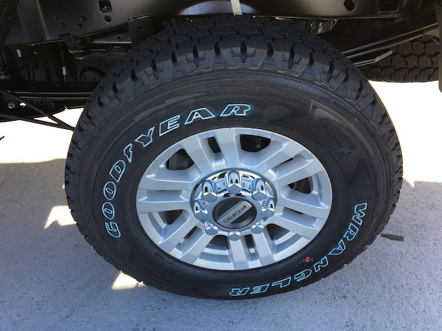 2019 F-250 Crew Cab 4x4,  Pickup #KED81874 - photo 4