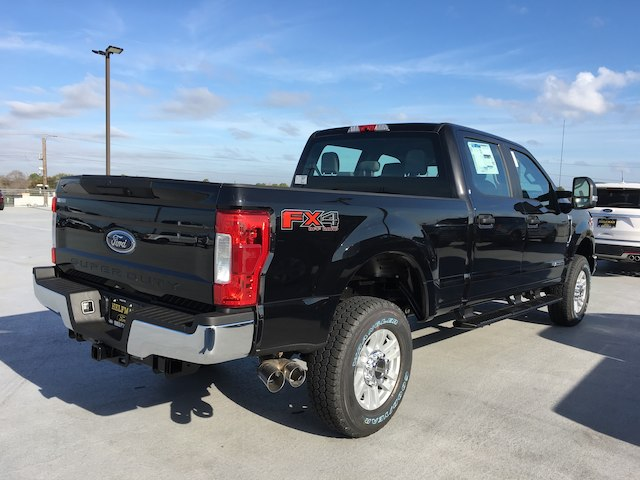 2019 F-250 Crew Cab 4x4,  Pickup #KED81874 - photo 2