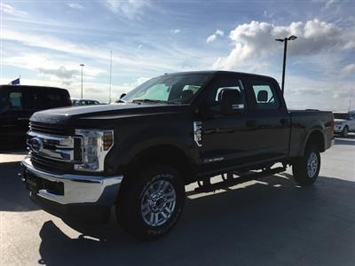 2019 F-250 Crew Cab 4x4,  Pickup #KED81874 - photo 3
