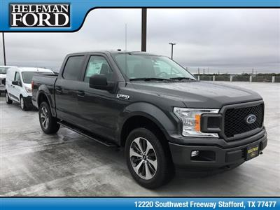 2019 F-150 SuperCrew Cab 4x4,  Pickup #KKC02656 - photo 1
