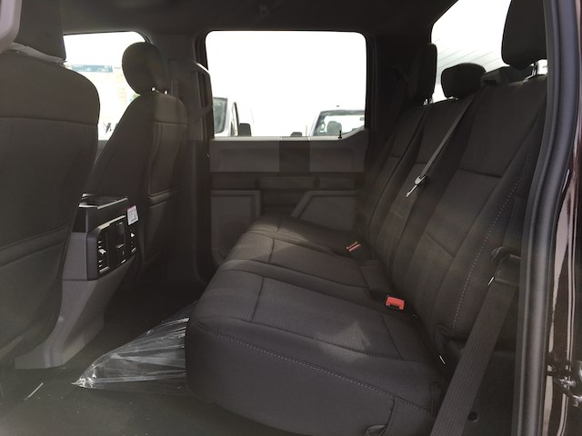 2019 F-150 SuperCrew Cab 4x2,  Pickup #KKC10477 - photo 7