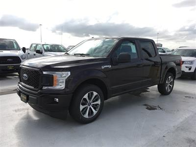 2019 F-150 SuperCrew Cab 4x2,  Pickup #KKC10477 - photo 3