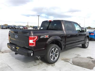 2019 F-150 SuperCrew Cab 4x2,  Pickup #KKC10477 - photo 2