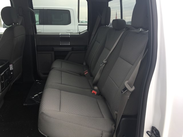 2019 F-150 SuperCrew Cab 4x2,  Pickup #KKC30724 - photo 7