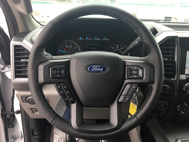 2019 F-150 SuperCrew Cab 4x2,  Pickup #KKC30724 - photo 8
