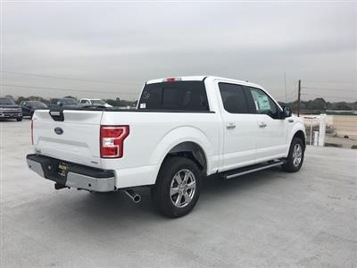 2019 F-150 SuperCrew Cab 4x2,  Pickup #KKC30724 - photo 2