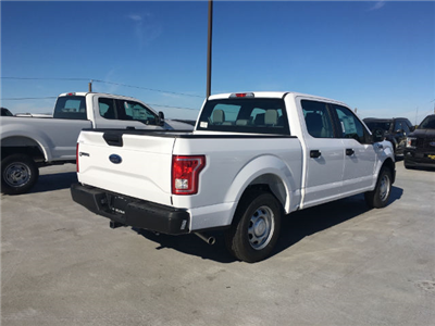 2017 F-150 Super Cab, Pickup #U0063 - photo 2