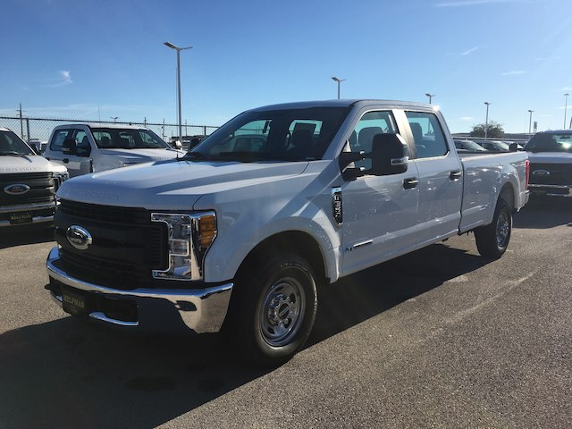 2017 F-350 Crew Cab, Pickup #U0215 - photo 4