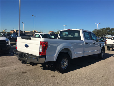 2017 F-350 Crew Cab, Pickup #U0215 - photo 2