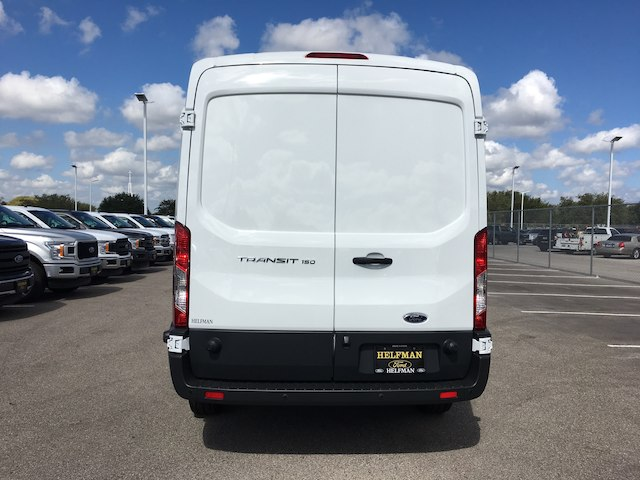 2017 Transit 150 Medium Roof Cargo Van #UK063 - photo 6