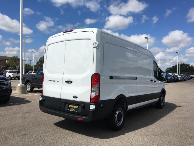 2017 Transit 150 Medium Roof Cargo Van #UK063 - photo 2