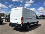 2017 Transit 150 Medium Roof Cargo Van #UK063 - photo 1