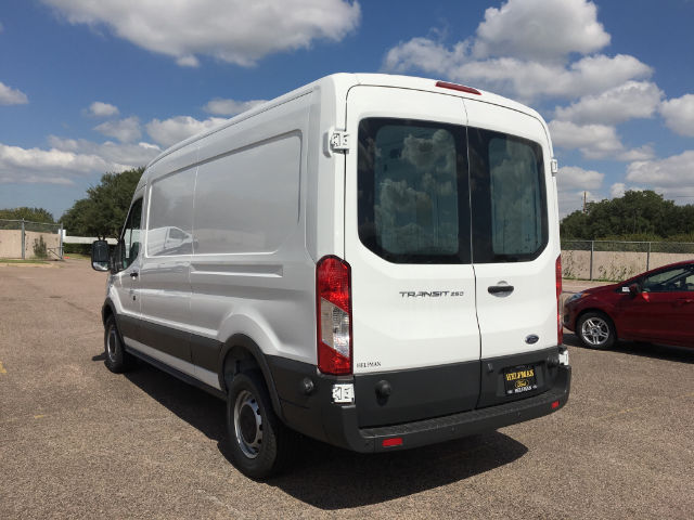 2017 Transit 250 Medium Roof Cargo Van #UK072 - photo 5