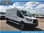 2017 Transit 250 Medium Roof Cargo Van #UK072 - photo 1
