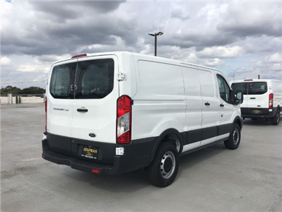 2017 Transit 250, Cargo Van #UK075 - photo 2