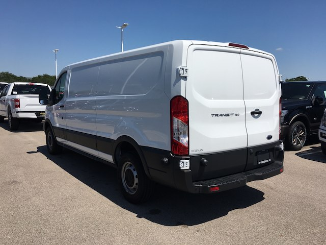 2017 Transit 150 Low Roof 4x2,  Empty Cargo Van #UK083 - photo 5
