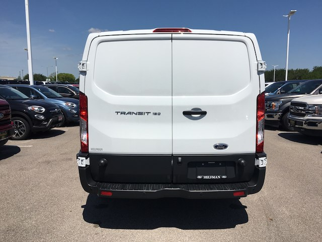 2017 Transit 150 Low Roof 4x2,  Empty Cargo Van #UK083 - photo 6