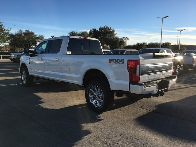 2017 F-350 Crew Cab 4x4, Pickup #US097 - photo 5