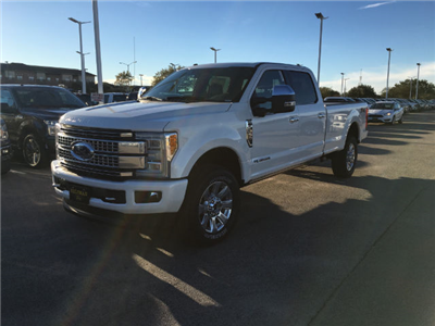2017 F-350 Crew Cab 4x4, Pickup #US097 - photo 3