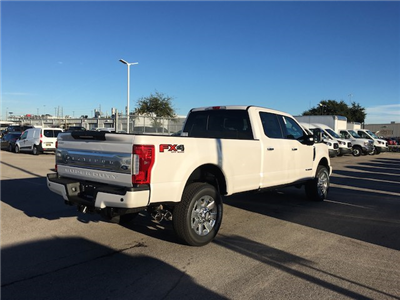 2017 F-350 Crew Cab 4x4, Pickup #US097 - photo 2