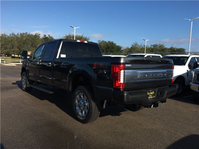 2017 F-350 Crew Cab 4x4, Pickup #US099 - photo 6