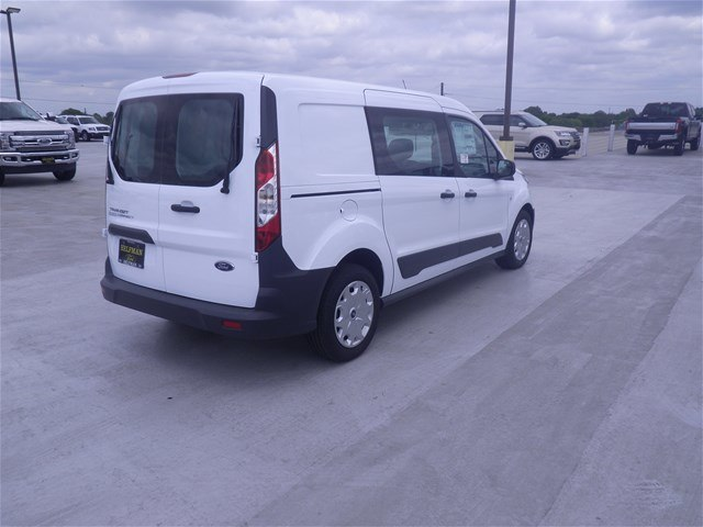 2017 Transit Connect,  Empty Cargo Van #UW025 - photo 9