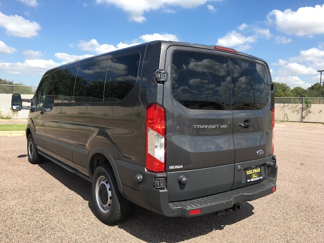 2018 Transit 350 Low Roof Passenger Wagon #VK001 - photo 3