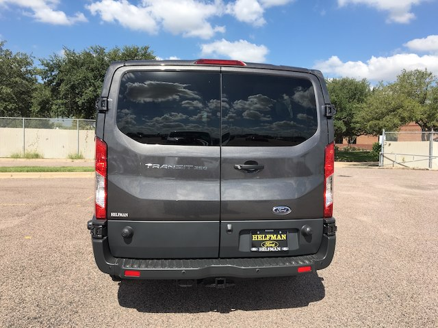2018 Transit 350 Low Roof Passenger Wagon #VK001 - photo 6