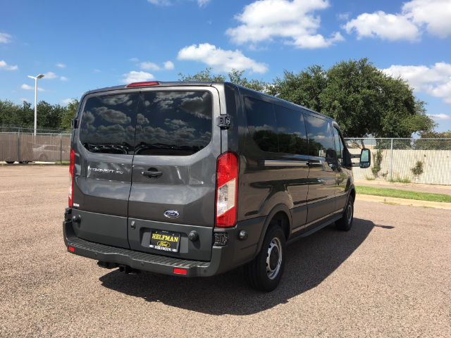 2018 Transit 350 Low Roof Passenger Wagon #VK001 - photo 2
