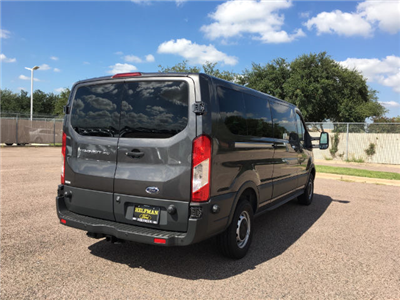 2018 Transit 350, Passenger Wagon #VK001 - photo 2