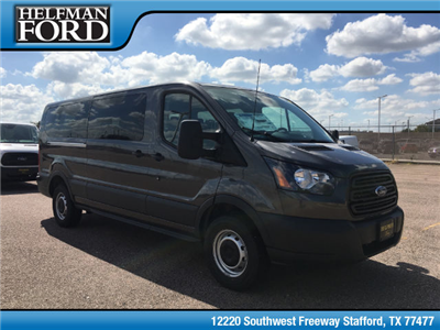 2018 Transit 350, Passenger Wagon #VK001 - photo 1