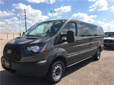 2018 Transit 350, Passenger Wagon #VK001 - photo 9