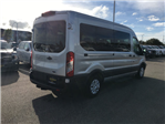 2018 Transit 350 Medium Roof Passenger Wagon #VK004 - photo 1