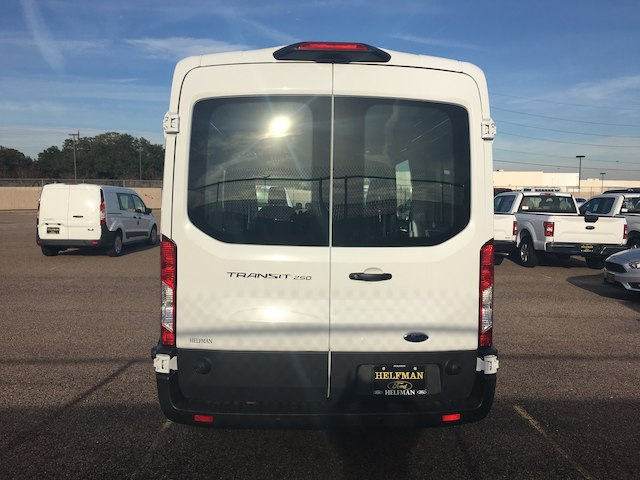 2018 Transit 250 Medium Roof Cargo Van #VK011 - photo 6