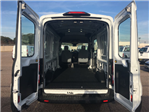 2018 Transit 250 Medium Roof Cargo Van #VK011 - photo 1