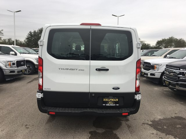 2018 Transit 250 Low Roof Cargo Van #VK017 - photo 7