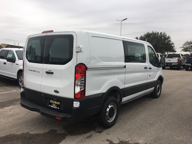 2018 Transit 250 Low Roof Cargo Van #VK017 - photo 3