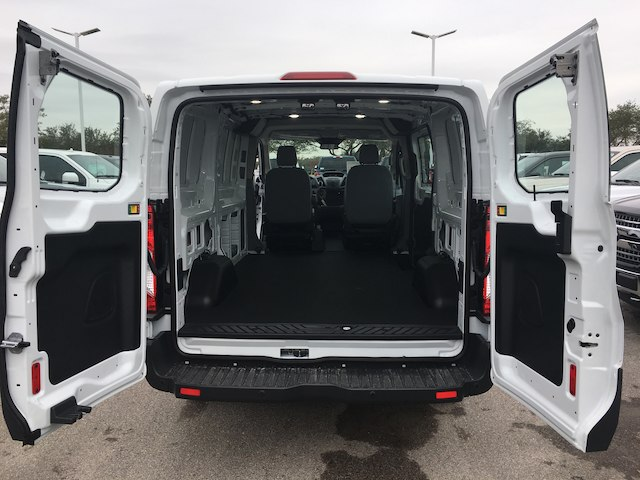 2018 Transit 250 Low Roof Cargo Van #VK017 - photo 2