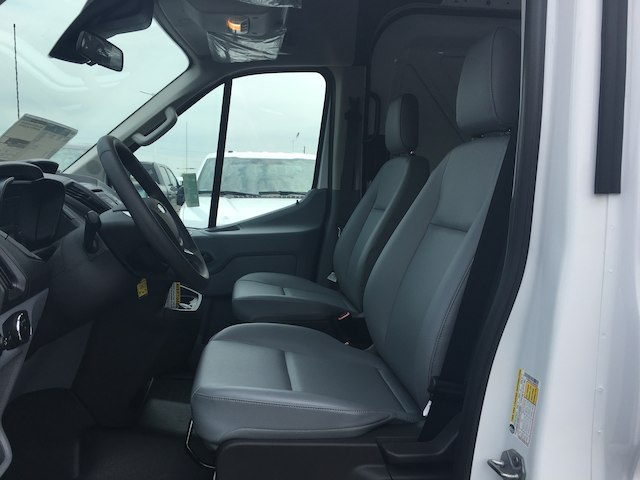 2018 Transit 350 High Roof 4x2,  Empty Cargo Van #VK038 - photo 4