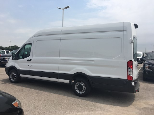 2018 Transit 350 High Roof 4x2,  Empty Cargo Van #VK038 - photo 8
